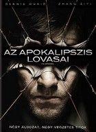Az apokalipszis lovasai (2009) online film