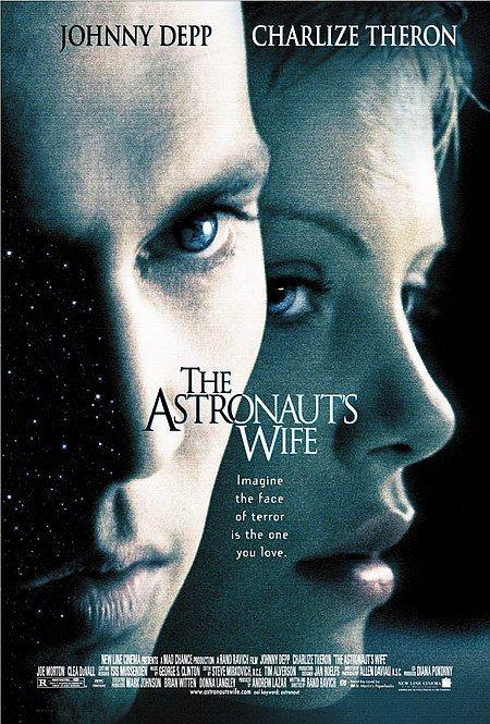 Az asztronauta (1999)