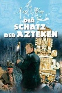 Az azt�kok kincse (1965)