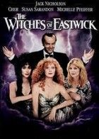 Az Eastwick-i boszorkányok (1987) online film