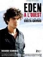 Az Éden Nyugatra van (2009) online film