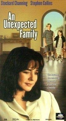 Az égből pottyant család (1996) online film
