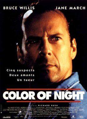 Az éj színe (1994) online film