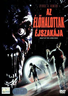 Az élőhalottak éjszakájaAz élõhalottak éjszakája (1990) online film