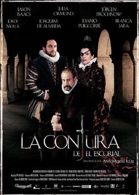 Az El Escorial-összeesküvés (2008) online film