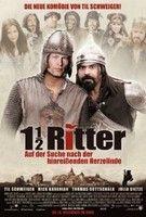 1 és 1/2 lovag - Az elbűvölő Herzelinde hercegnő nyomában (2008) online film