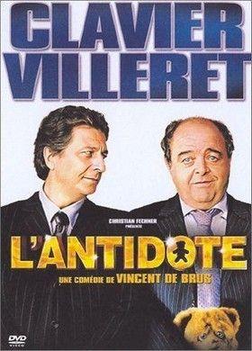 Az ellenszer (2005)
