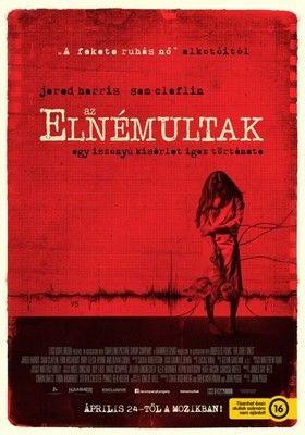 Az elnémultak (2014) online film