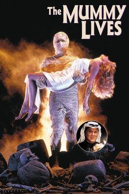 Az élő múmia (1993) online film