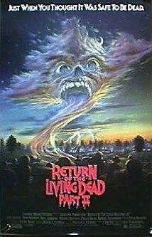 Az élőholtak visszatérnek 2. (1988) online film