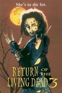 Az élőholtak visszatérnek 3. (1993) online film