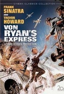 Az elrabolt expresszvonat (1965) online film