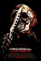 Az eltemetett 2. - Chromeskull Laid to Rest 2. (2011) online film
