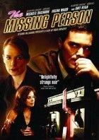 Az eltűnt személy (2009) online film