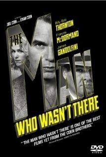 Az ember, aki ott se volt (2001) online film