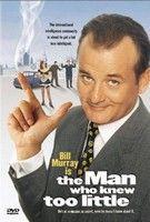 Az ember, aki túl kevesett tudott (1997) online film