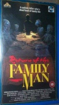 Az Ember Aki Öl (1989) online film