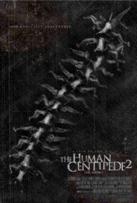 Az emberi sz�zl�b� 2 (2011)
