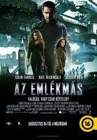 Az emlékmás (2012) online film