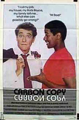 Az én fekete fiam (1981) online film
