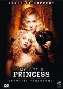 Az én kicsi hercegnőm (2011) online film
