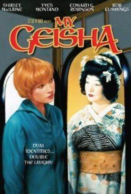 Az én kis Gésám (1962) online film
