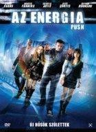 Az energia - Push (2009) online film