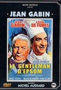 Az epsomi úriember (1962) online film