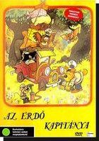 Az erdő kapitánya (1988) online film