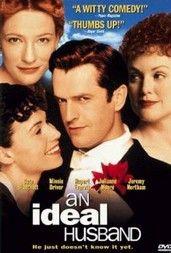 Az eszményi férj (1999) online film