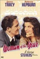 Az év asszonya (1942) online film