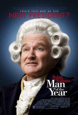 Az év embere (2006) online film