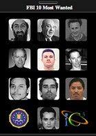 Az FBI 10 legkeresettebb bűnözője (2007) online film