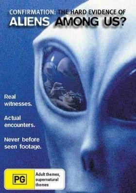 Az idegenek k�zt�nk vannak? (1999)