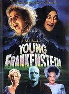 Az ifjú frankenstein (1974) online film