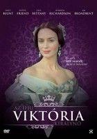 Az ifjú Viktória királynő (2009) online film
