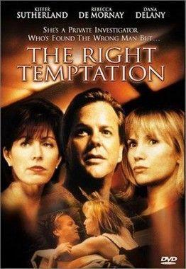 Az igazi kísértés (2000) online film
