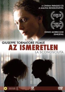 Az ismeretlen (La Sconosciuta) (2006) online film