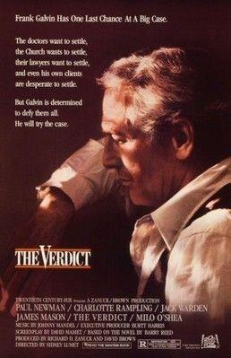 Az ítélet (1982) online film
