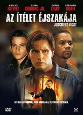Az ítélet éjszakája (1993) online film