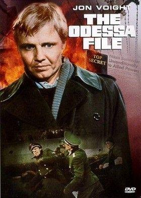 Az Odessa ügyirat (1974) online film