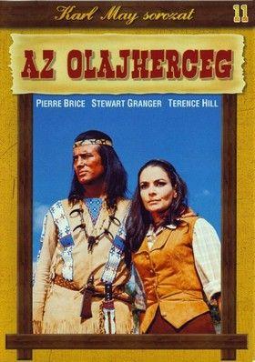 Az olajherceg (1965) online film