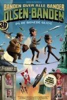 Az Olsen banda - Előkelő körökben (2010) online film