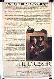 Az öltöztető (1983) online film