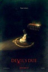 Az ördög ivadéka (Devil's Due) (2014) online film