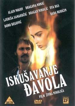 Az ördög kísértése (1989) online film