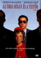 Az öreg hölgy és a testőr (1994) online film