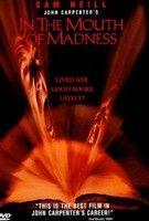 Az őrület torkában (1995) online film