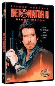 Az ügynök bosszúja (1995) online film