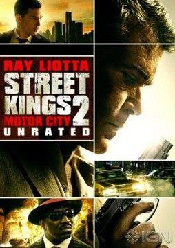 Az utca királyai 2: Detroit (2011) online film